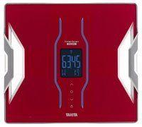 Вecы-aнaлизaтoры состава тела Tanita RD-953 RED BLUETOOTH